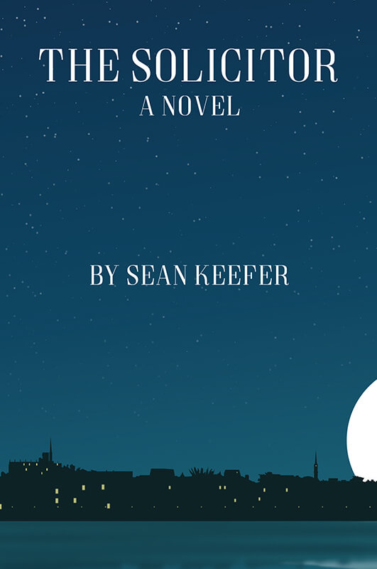 Sean Keefer Books