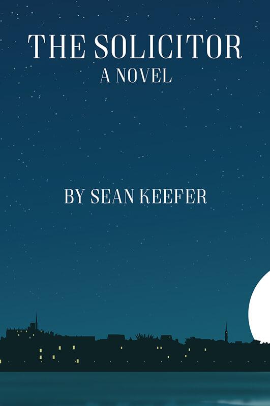 Sean Keefer Books